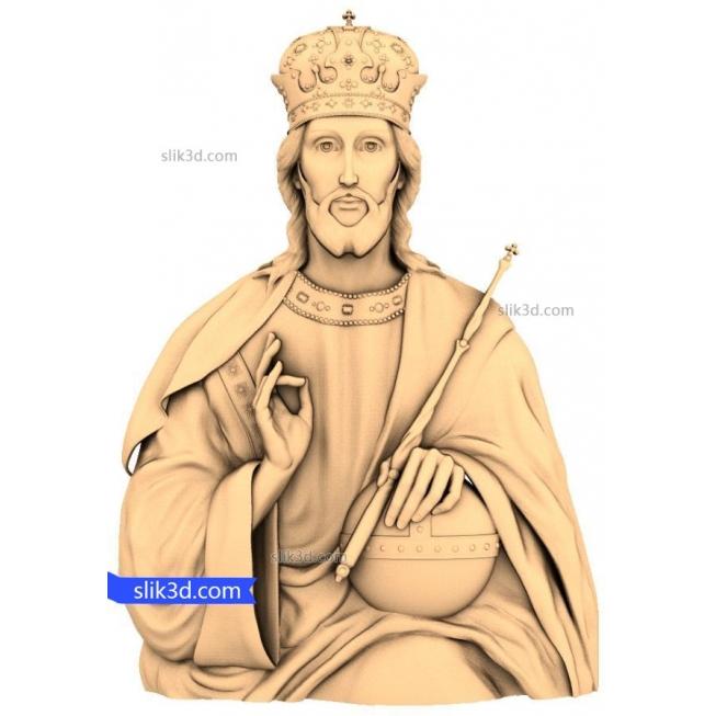 Christus Pantokrator (Pantokrator)