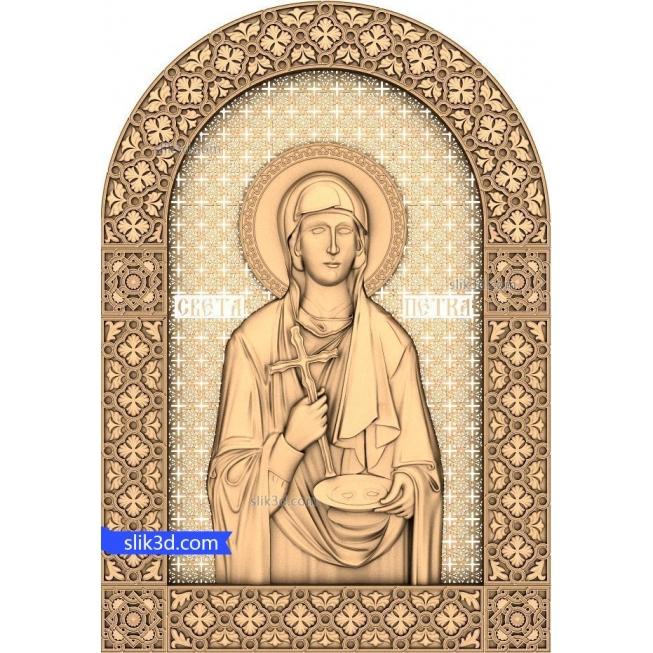 Die Heilige Petka