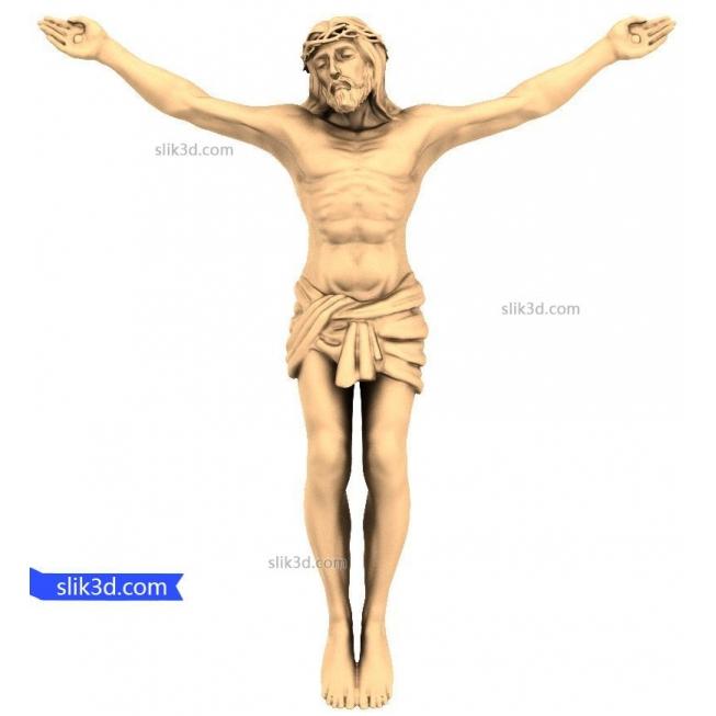 Kruzifix #11