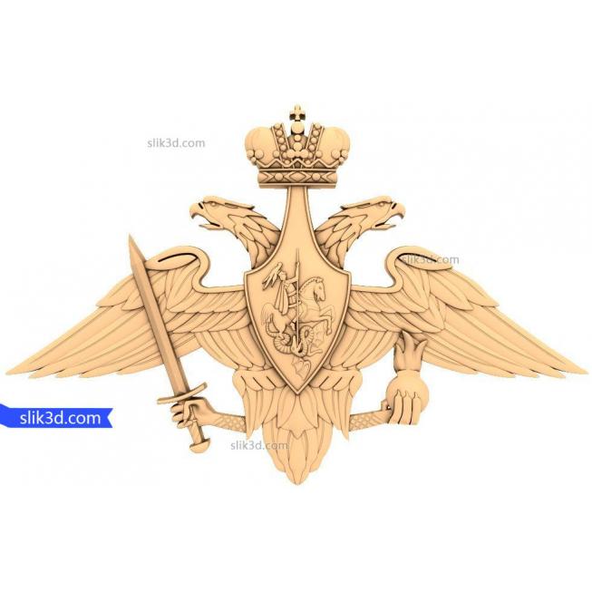 Das Wappen